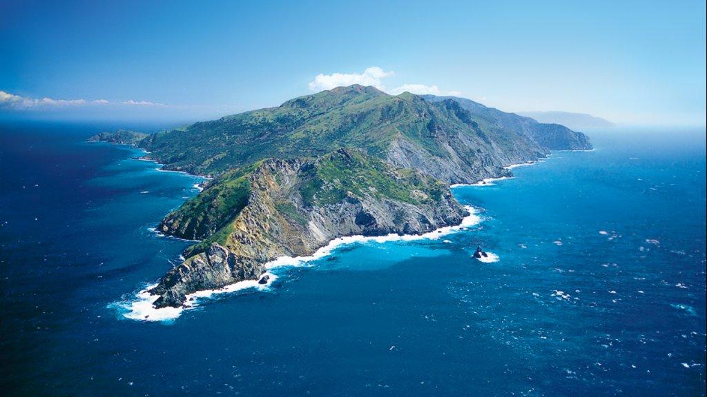 Catalina Islands California Weather