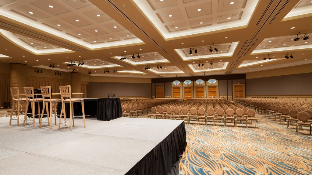Cost Of Hotel Meeting Room