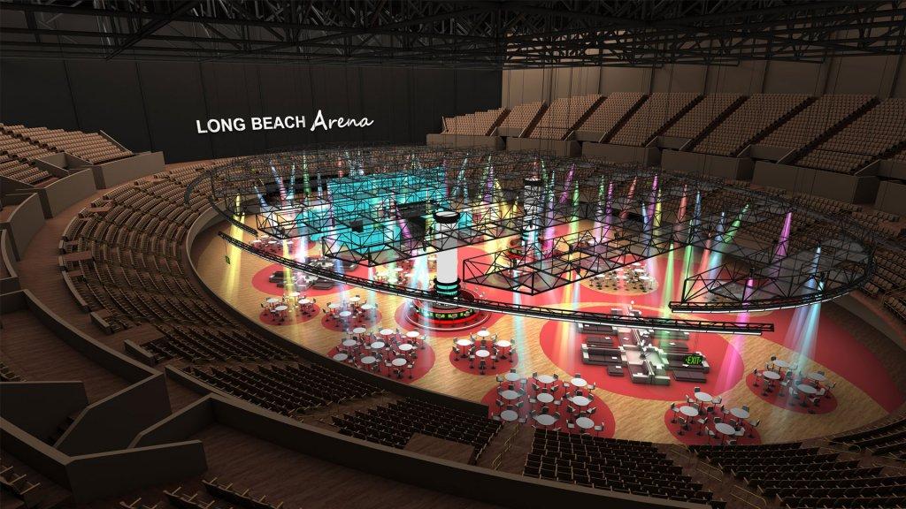 Long beach terrace theater seating chart for Terrace theatre long beach