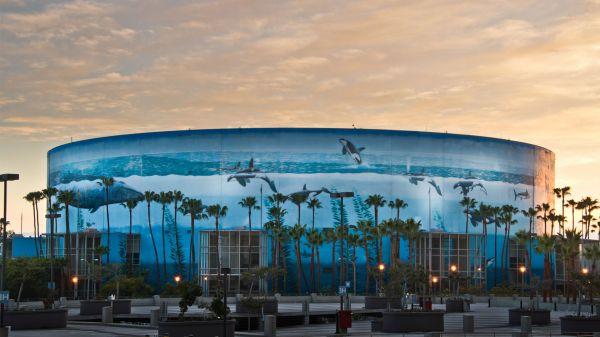 Esthetics Trade Show Long Beach