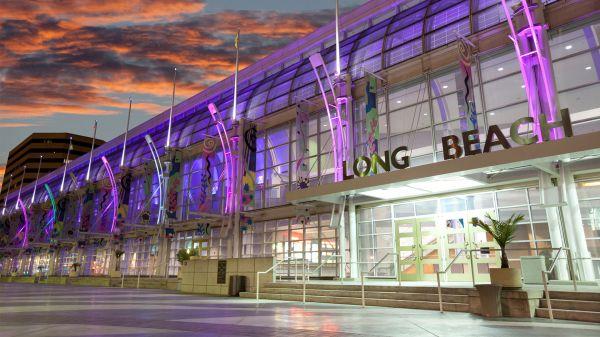 Calendar Long Beach Convention Amp Entertainment Center