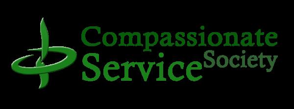 Compassionate service society 2012