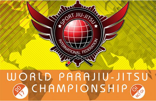 Parajiu-jitsu