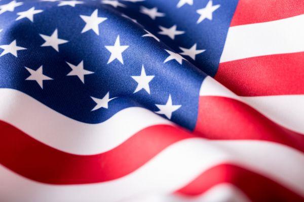American flag-web