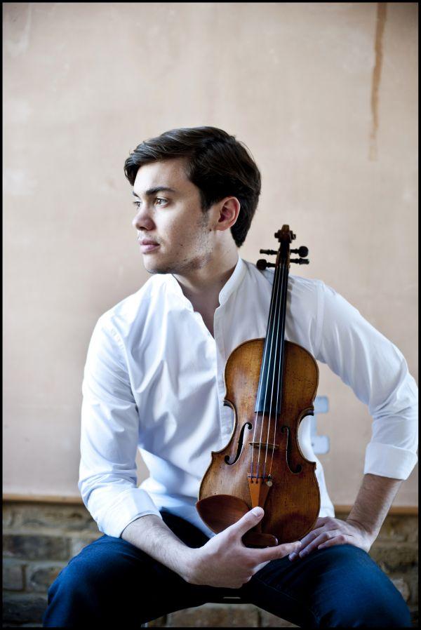 Benjamin beilman1(c)giorgiabertazzi (4.28.18 concert)
