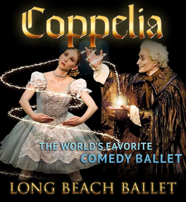 Coppelia-longbeachballet