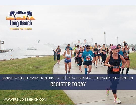 Lb marathon