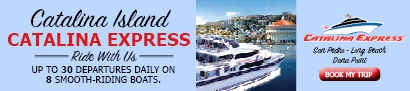 Catalina Express offers up to 30 round trips daily from 3 different ports: Long Beach, San Pedro and Dana Point. Make sure to claim Catalina Express promo codes to .