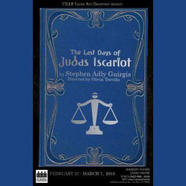 Judas-iscariot-csulb--2015