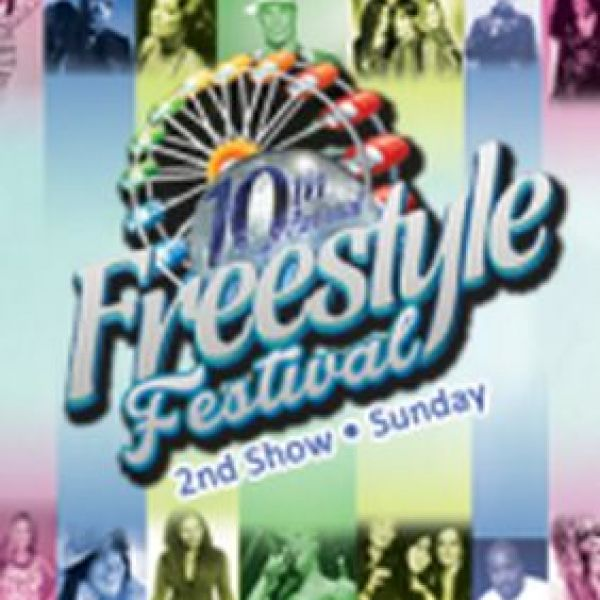 10th annual freestyle festival    day 2    2015