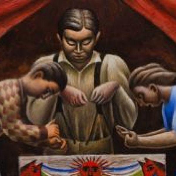 Mexico   fantastic identity  molaa  2015