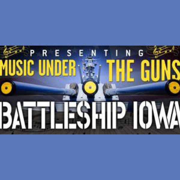 Music-under-the-guns-battleship-iowa--2015