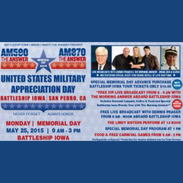 United-states-military-appreciation-day--battleship-iowa